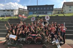 20.-22.04.2018 Guggen Schweizermeisterschaft Engelburg